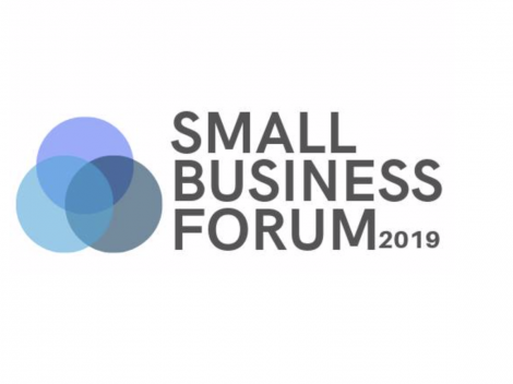 Small Business Forum 2019.
